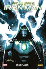 DOCTOR DOOM: IRON MAN 1: ROLLENTAUSCH