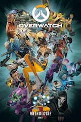 Overwatch Anthologie Band 1